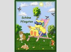 Pfingsten GB Pics, GB Bilder, Gästebuchbilder, Facebook