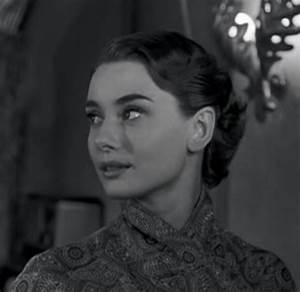 Audrey Hepburn. Roman Holiday. Hair. | Style.Hair.Clothes ...