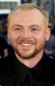 Simon Pegg On A 'Search For Happiness' | Deadline