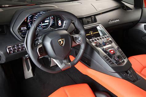 Lamborghini Aventador Lp700 4 Most Powerful Lamborghini