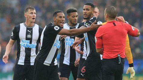 Isaac Hayden avoids retrospective action after red card at ...