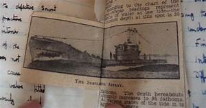 Appreciation Chart For Students Michael Heath Caldwell M Arch Naval Diary 1951 2 17th