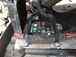 2007 Freightliner Fuse Box Location  I Have Freightliner 2007 Columbia I Need Wiring Diagram