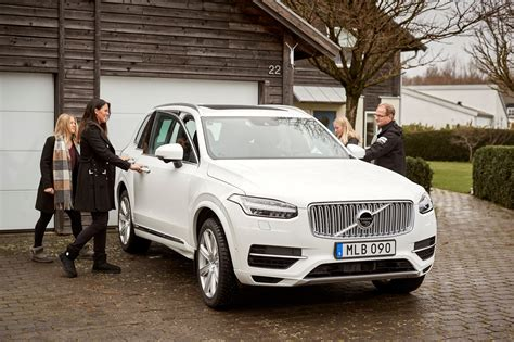Volvo Car : 20 Plug-in Hybrid Electric Vehicles On The Market In 2018