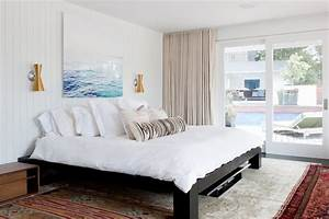 4 fixes for the blank space above your bed wayfair for What kind of paint to use on kitchen cabinets for wall art above headboard