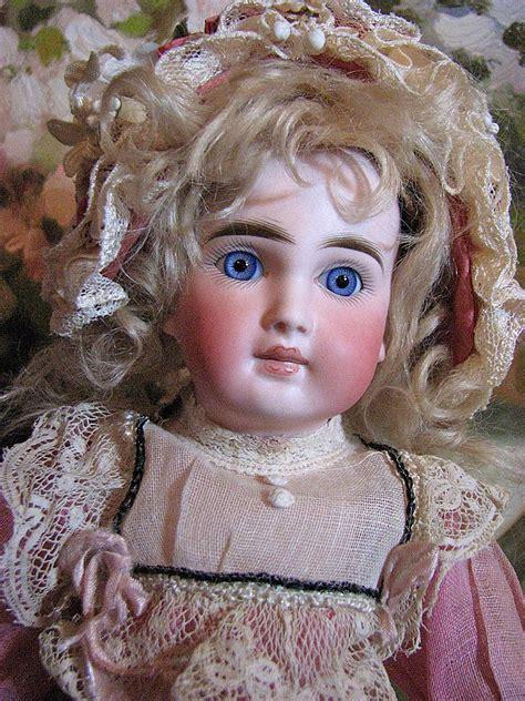antique porcelain dolls antique porcelain doll dolls pinterest