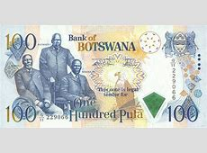Botswana pula BWP Definition MyPivots