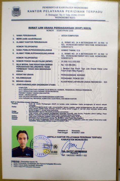 contoh surat izin usaha jasa konstruksi sportschuhe