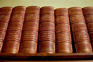 The 1911 Edition Of The Encyclopedia Britannica