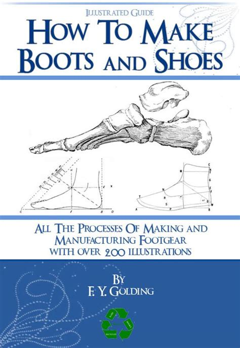 boots  shoes  pages illustrated book