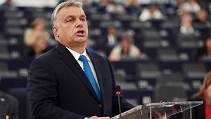 EU Parliament denounces Hungary as 'systemic threat to the ...