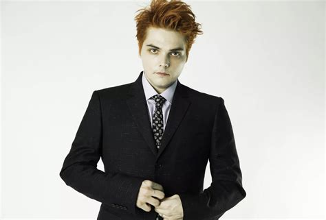 My Chemical Romance Wallpaper Hd Artist 101 Gerard Way Celebmix