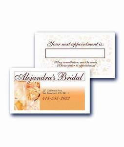avery two side printable clean edge business cards 2 x 3 With avery template 8869