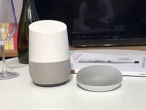 Google Home Mini Farbe : google home google home mini 2017 ~ Lizthompson.info Haus und Dekorationen