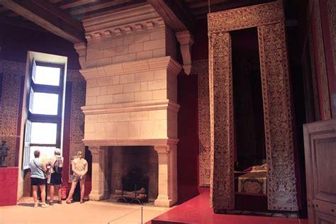 chambre d hotes chambord chambre de françois 1er photo de château de chambord