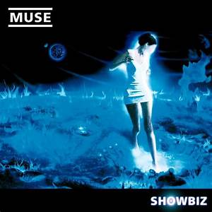 A2 Media Studies: Analysis Of Muse Album Covers.
