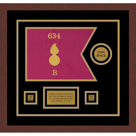 Shadow Box Frames For Medals