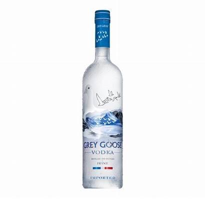 Goose Grey Vodka Nz Alcohol 750ml 700ml