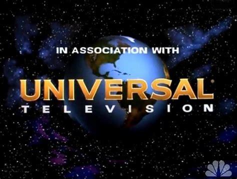 Revue Studios Universal Television