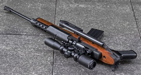 Like Sporting Rifles? These 5 Are Second To None | The ...