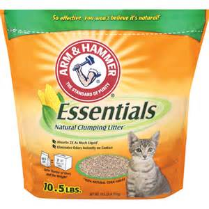 arm hammer cat litter arm hammer essentials naturals clumping cat litter