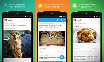 Reddit App Official Apps Android Anime Ios