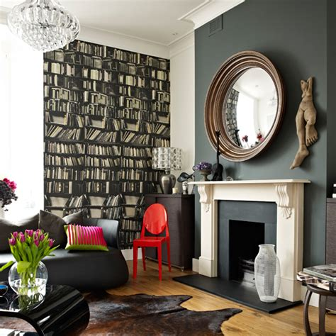 Living Room Style Statements by Winter Living Room Decorating Ideas Ideal Home