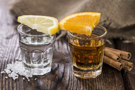 The Top 6 Best Party Drinks With Tequila