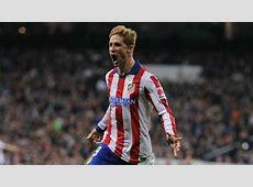 Fernando Torres Real Madrid Atletico Madrid Copa del Rey