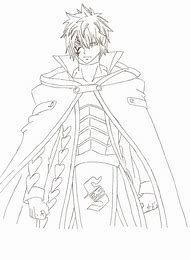 Best Anime Boy Coloring Pages Ideas And Images On Bing Find What