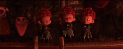 Disney Brave Triplets GIF - DisneyBrave Triplets Vikings ...