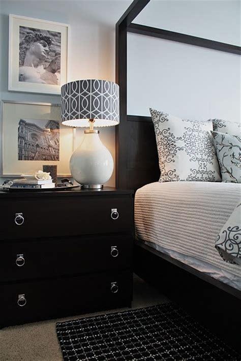 ikea master bedroom 284 best home bedrooms images on pinterest 11867   d67c42d13b7c7038f97f7051d8cc49db black bedroom furniture bedroom black