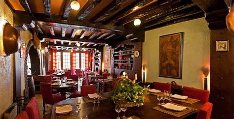 ambassade cuisine restaurant ambassade d 39 auvergne 3 ème français
