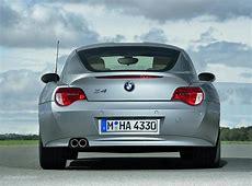 BMW Z4 Coupe E86 specs & photos 2006, 2007, 2008, 2009