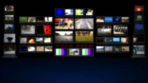 News Control Room Stock Footage Video 22568056 | Shutterstock