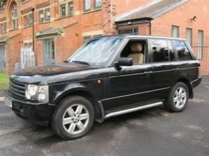 Range Rover L322 Workshop Service Manual 2002-2006