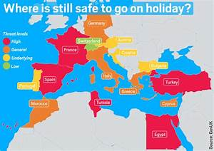 So why is it safe to holiday in the wake of the Tunisia ...