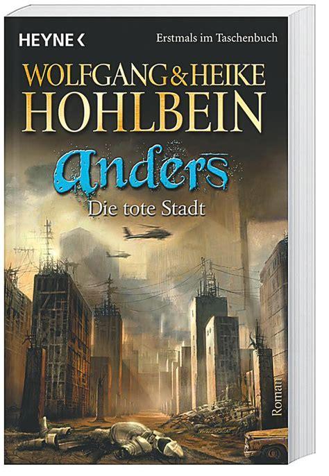 Anders Band 1 Die Tote Stadt Buch Bei Weltbildch Bestellen