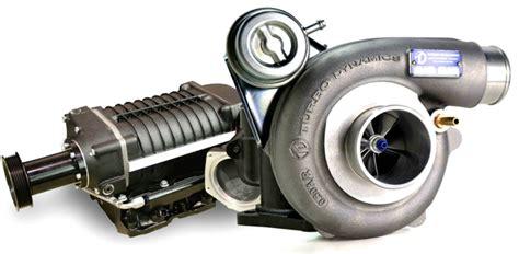 supercharger  turbo qual  diferenca  qual  melhor