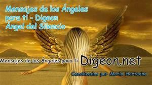 Mensajes De Los Ángeles Para Ti - Digeon - 19/02/2018 ...