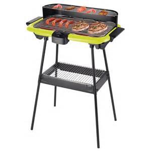 barbecue 201 lectrique sur pieds ou table 2000w vert