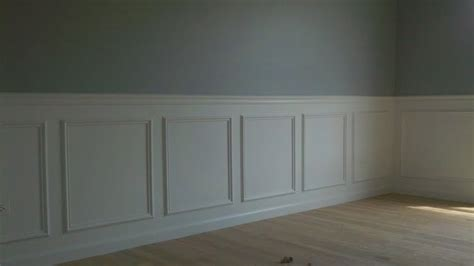 remodeling living room wainscot installation oswego naperville