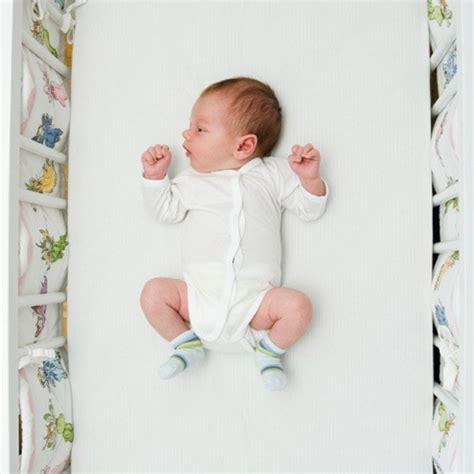 comment habituer bebe a dormir dans lit sos prema