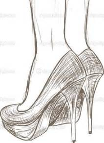 high heels selbst designen high heels heels and how to draw on