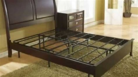 Box Springs Vs Platform Beds Us Mattress With Bed Spring