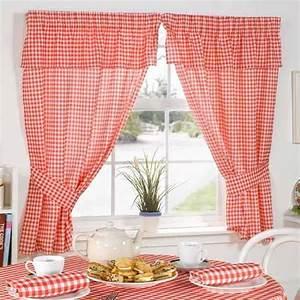 cortinas, para, cocina