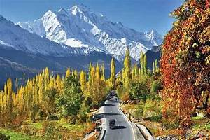 Gilgit Baltistan Order 2018