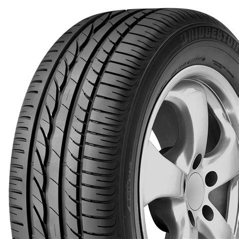 Bridgestone® Turanza Er300a Rft Tires