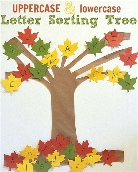 fall craft ideas for preschool activities amp book lists 543 | 6e77f62fb443defe9547597a6424691d