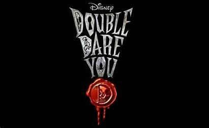 Dare Disney Double Wikia Logos Ejer Hvad